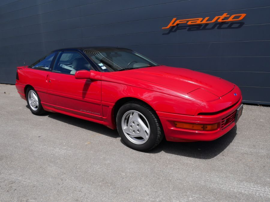Ford PROBE - 2.2 L TURBO (1992)